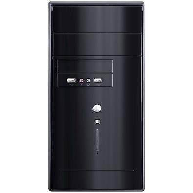Computador Movva Lite, Intel Pentium G4560, 8GB, 1TB, Linux - MVLIPG4560H1101T8