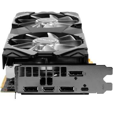 Placa de Vídeo Galax NVIDIA GeForce RTX 2080 EX 8GB, GDDR6 - 28NSL6UCU9EN
