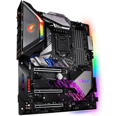 Placa-Mãe Gigabyte Z390 Aorus Xtreme, Intel LGA 1151, eATX, DDR4 (Rev. 1.0)