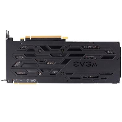 Placa de Vídeo EVGA NVIDIA GeForce RTX 2080 Black Gaming 8GB, GDDR6 - 08G-P4-2081-KR