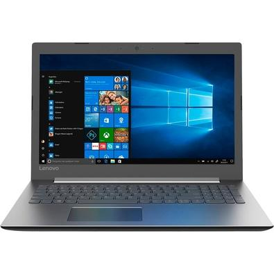 Notebook Lenovo IdeaPad 330, Intel Core i5-8250U, 8GB, 1TB, Windows 10 Home, 15.6´, Prata - 81FE0002BR