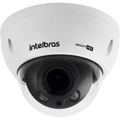 Câmera Dome Intelbras Multi-HD, Infravermelho, Lente 2.7 a 13.5mm, Full HD, IR 30m - VHD 3230 D VF G4 4565136