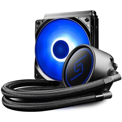 Water Cooler para Processador Deepcool Gammaxx L120 RGB, 12cm, AMD/Intel - DP-H12RF-GL120RGB