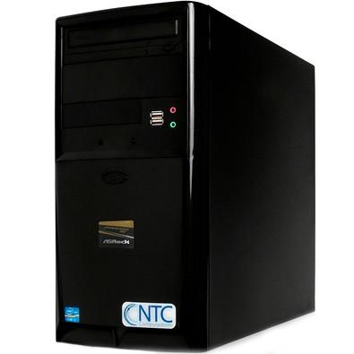 Computador NTC Intel Core i5-4460, 8GB, 1TB, Linux - 8029