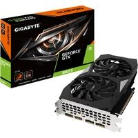 Placa de Vídeo Gigabyte NVIDIA GeForce GTX 1660 Ti OC 6G, GDDR6 - GV-N166TOC-6GD