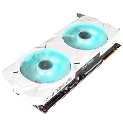 Placa de Vídeo Galax NVIDIA GeForce RTX 2080 EX White 8GB, GDDR6 - 28NSL6UCU8WW