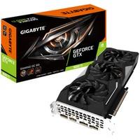 Placa de Vídeo Gigabyte NVIDIA GeForce GTX 1660 Ti Gaming OC 6G, GDDR6 - GV-N166TGAMING OC-6GD