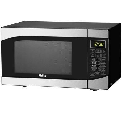 Micro-ondas Philco 1400W, 27L, 110V - PMO25I