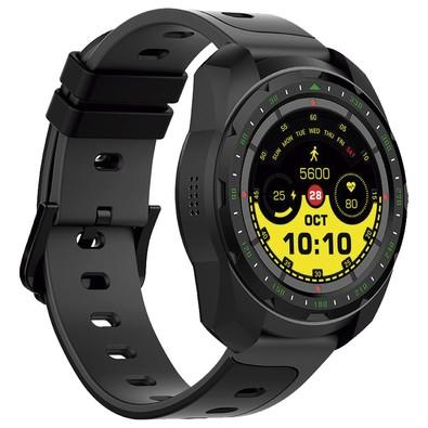 Smartwatch Qtouch QSW 13, Preto