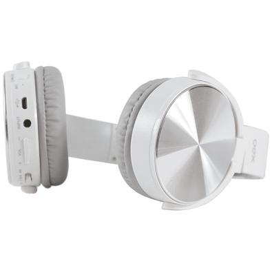 Headset OEX Cosmic Bluetooth, Branco - HS309
