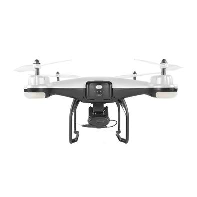 Drone Multilaser Fênix GPS, Câmera HD, FPV, Alcance Máx 300m, Autonomia até 16min - ES204