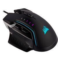 Mouse Gamer Corsair Glaive RGB PRO, 7 Botões, 18000 DPI, Alumínio - CH-9302311