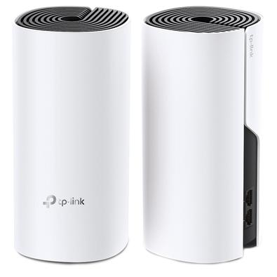 Roteador Wireless TP-Link Deco M4 AC1200 1200 Mbps 3 pcs