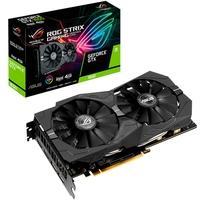 Placa de Vídeo Asus ROG Strix NVIDIA GeForce GTX 1650 4GB, GDDR5 - ROG-STRIX-GTX1650-A4G-GAMING
