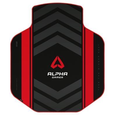 Tapete Gamer Alpha Gamer Decan, Red - AGDECANR