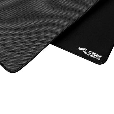 Mousepad Gamer Glorious, Speed, Extra Grande, 410x460mm - G-HXL
