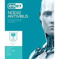 ESET Antivírus NOD32 3 PCs 2 anos - Digital para Download