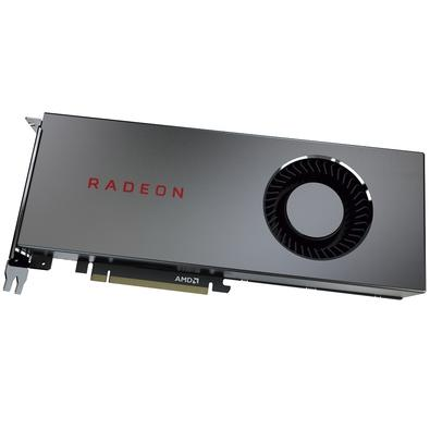 Placa de Video XFX AMD Radeon RX5700, 8GB, GDDR6 - RX-57XL8MFG6