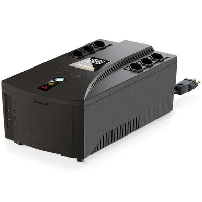 Nobreak WEG Personal, 600VA, 1 Bateria Selada VRLA de 7Ah, 115V - 14322725