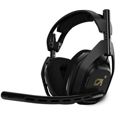 Headset Sem Fio Gamer Astro A50 + Base Station GEN4 Xbox One/PC Dolby Áudio V2