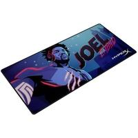Mousepad Gamer HyperX Fury S We´re All Gamers Joel Embiid, Extra Grande (900x420mm) - HX-MPFS-XL-JEG