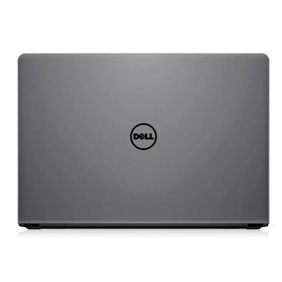 Notebook Dell Inspiron, Core i5-7200U, 4GB, 1TB, Tela 15.6´, Linux, Cinza - 15-3567-D30C
