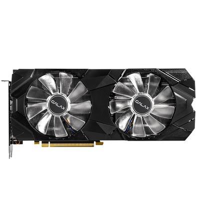 Placa de Vídeo Galax NVIDIA GeForce RTX 2060 SUPER EX (1-Click OC) 8GB, GDDR6 - 26ISL6MPX2EX
