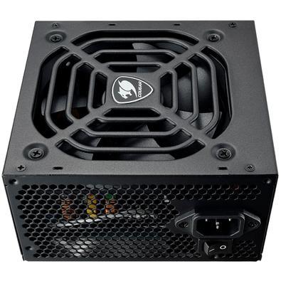 Fonte Cougar VTC500 500W 80 Plus White - 31VC050006P01
