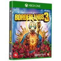 Game Borderlands 3 Xbox One