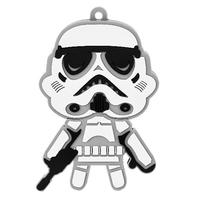 Pen Drive Multilaser Stormtrooper, 8GB - PD039