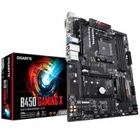 Placa-Mãe Gigabyte B450 Gaming X, AM4, ATX, DDR4