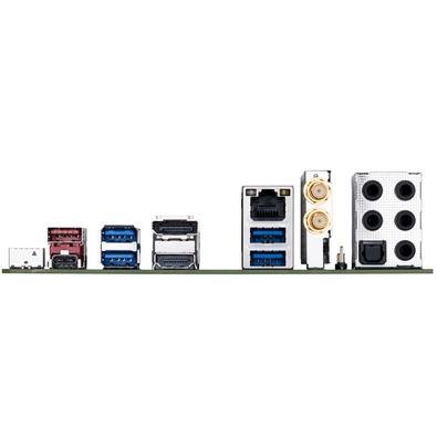 Placa-Mãe Gigabyte Aorus Z390 I Aorus Pro Wi-Fi, Intel LGA 1151, Mini-ITX, DDR4