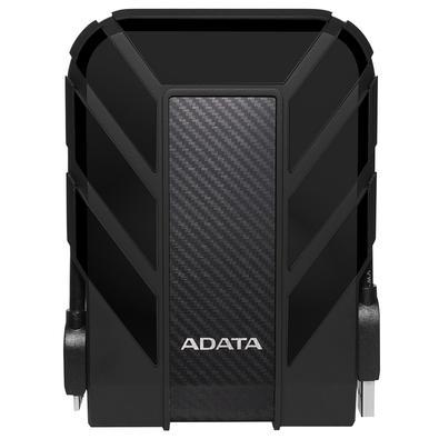HD Externo Adata Anti-Queda, à Prova D´água, IPX68 Durable HD710 Pro USB 3.1, 2TB, 2.5´, Preto - AHD710P-2TU31-CBK