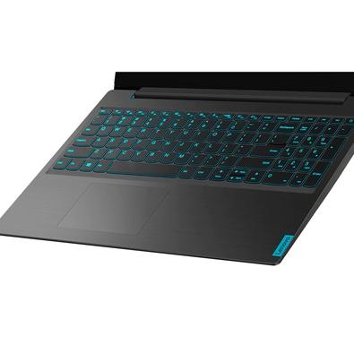 Notebook Gamer Lenovo Ideapad L340, Intel Core i5-9300H, 8GB, HD 1TB, NVIDIA GeForce GTX 1050 3GB, Windows 10, 15.6´ - 81TR0002BR