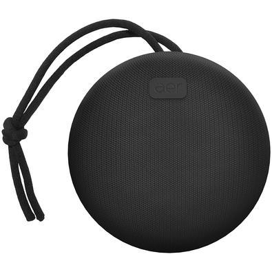 Caixa de Som Portátil Geonav Aerbox sem Fio, Bluetooth, 5W, Resistente à Água - AERCX01BK