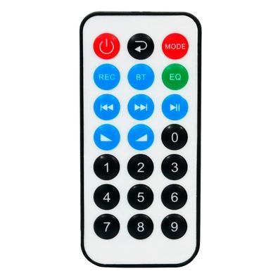 Caixa de Som Portátil TRC 210, Bluetooth, 35W RMS, USB, Retrô - TRC 210