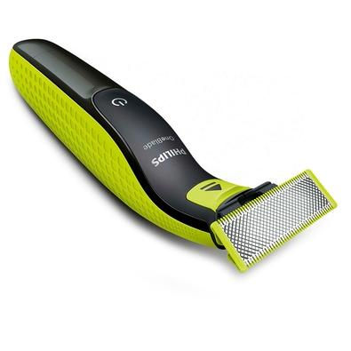Barbeador Philips OneBlade, 2 Pentes para Barba, Lâmina Extra - QP2522/10