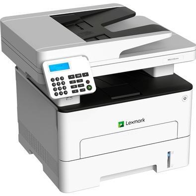 Multifuncional Lexmark Laser, Mono, Wi-Fi, 110V - MB2236ADW