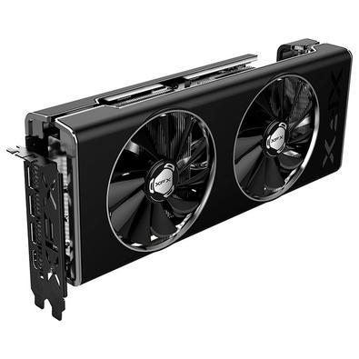Placa de Vídeo XFX AMD Radeon RX 5700 XT THICC II 8GB, GDDR6 - RX-57XT8DFD6