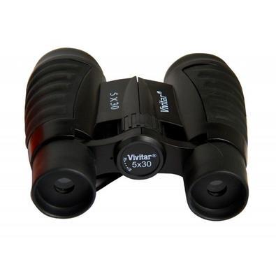 Binóculos Vivitar, Ampliação 5x, Diâmetro 30mm - VIVCS530