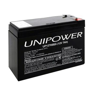 Bateria Unipower Selada, 12V/7Ah