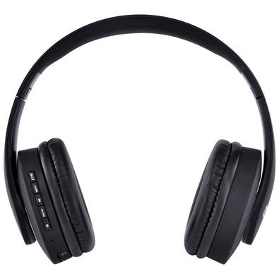 Headset Bluetooth Vinik Easy WH - HW100