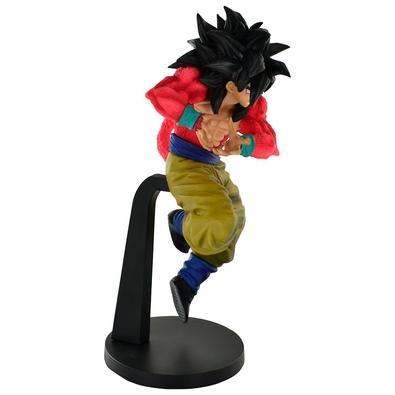 Action Figure Dragon Ball GT, Goku 4, Kamehameha - 28647/28648