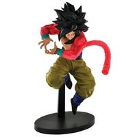 Action Figure Dragon Ball GT, Goku 4, Kamehameha - 28647/28648