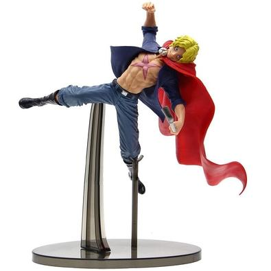 Action Figure One Piece, Sabo, World Figure Colosseum - 27944/27945