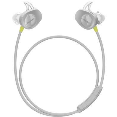 Fone de Ouvido Bluetooth Bose SoundSport, Recarregável, Verde - 761529-0030