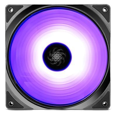 Cooler FAN Deepcool CF140, 140mm, RGB - DP-FA-RGB-CF140-1