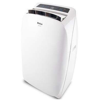 Ar Condicionado Portátil Philco PAC11000F2, 11000 BTUs, 220V - 56652077
