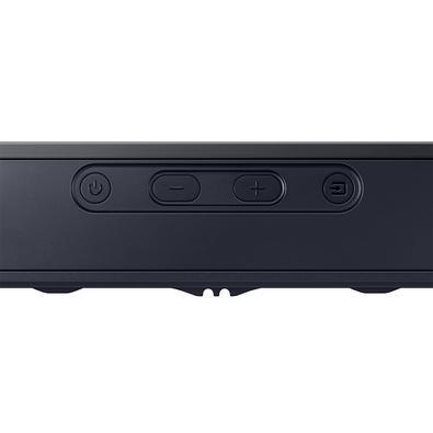 Soundbar Samsung HW-NW700, 140W, Bluetooth, Subwoofer Wireless - HW-NW700