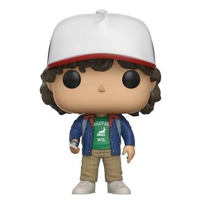 Funko POP! Dustin W/ Compass, Stranger Things - 424